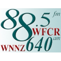 Logo of radio station WFCR NPR HD2 88.5 FM