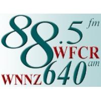 Logo de la radio WFCR NPR HD2 88.5 FM