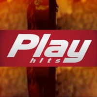 Logo of radio station Play-Hit FM