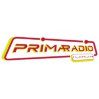Logo of radio station Primaradio
