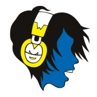 Logo de la radio WUMD College Radio