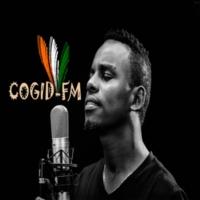 Logo of radio station COGID FM