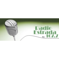 Logo of radio station Radio Estrada