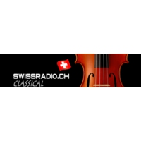 Logo of radio station SwissRadio.ch - Classical