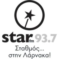 Logo of radio station Star FM 93.7