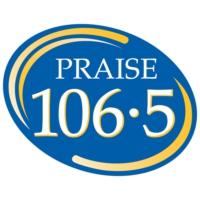 Logo de la radio KWPZ Praise 106.5