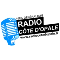 Logo of radio station Radio Côte d'Opale Ternois