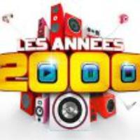 Logo of radio station A2000