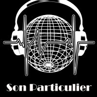 Logo of radio station Station Son Particulier