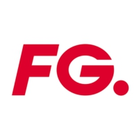 Logo of radio station Radio FG