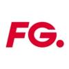 Logo de la radio Radio FG