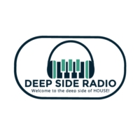 Logo of radio station Deep Side Radio