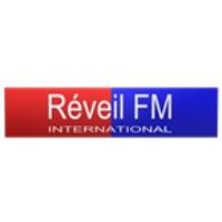 Logo of radio station Radio Réveil FM International