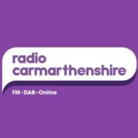 Logo de la radio Radio Carmarthenshire