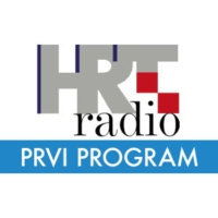 Logo of radio station HRT - Prvi program