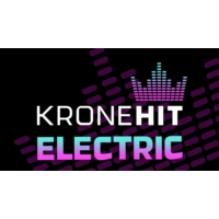 Logo of radio station KRONEHIT Electric