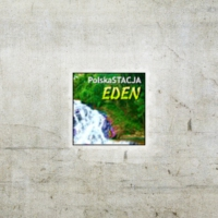 Logo of radio station PolskaStacja EDEN (New Age & World Music)