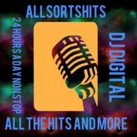 Logo of radio station AllsortsHitsUk