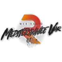 Logo of radio station Radio Méditerranée Var 80's