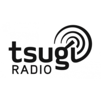 Logo of radio station Tsugi Radio