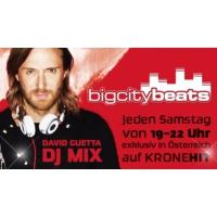 Logo of radio station Kronehit BigCityBeats