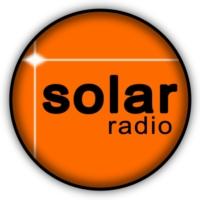 Logo de la radio Solar Radio