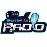 Logo of radio station Mendhut Fm 87.9