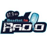 Logo de la radio Mendhut Fm 87.9
