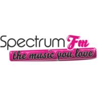 Logo of radio station Spectrum FM