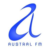 Logo de la radio Australfm