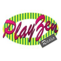 Logo of radio station PlayZen