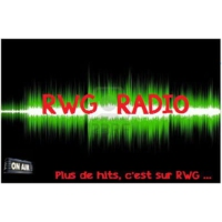 Logo of radio station RWG