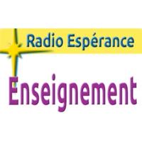 Logo de la radio Radio Esperance - 100% Enseignement