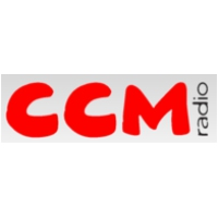 Logo of radio station Radio CCM