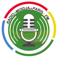 Logo of radio station Radio Moidja Paris