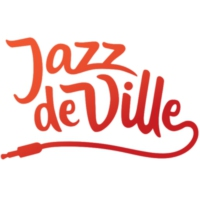 Logo of radio station Jazz de Ville - Jazz