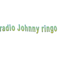 Logo of radio station Johnny Ringo