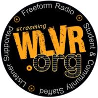 Logo de la radio 91.3 FM WLVR