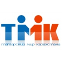 Logo of radio station Радио ТМК