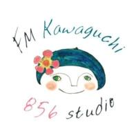 Logo of radio station FM Kawaguchi