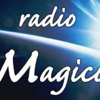 Logo of radio station Radio Magico