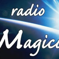 Logo of radio station Radio Magico