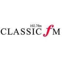 Logo de la radio Classic FM 102.7