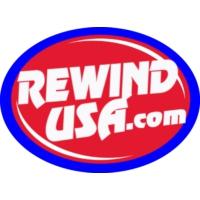 Logo of radio station Rewindusa