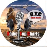 Logo of radio station Radio Top Charts