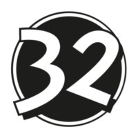 Logo of radio station Radio 32 - Schlagerhits