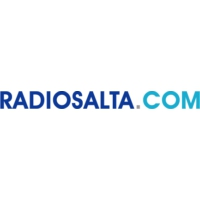 Logo of radio station Radio Salta