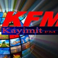 Logo of radio station Kayimit FM