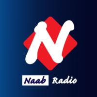 Logo of radio station Naab Radio