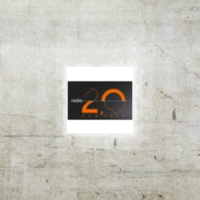 Logo of radio station Radio Due.Zero